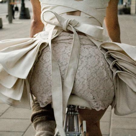 Fartuch kuchenny sukienka Lukrecja – COOKie