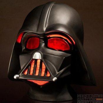 Lampka Lord Vader - Star Wars
