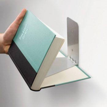 Niewidzialna półka na książki – Conceal Umbra