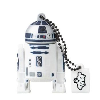 Pendrive StarWars R2D2 16gb Tribe