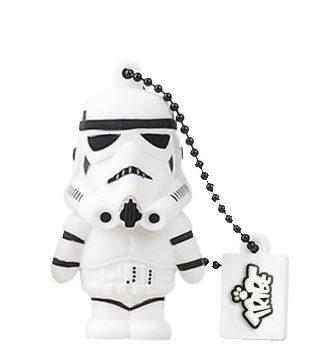Pendrive StarWars Stormtrooper 16gb Tribe
