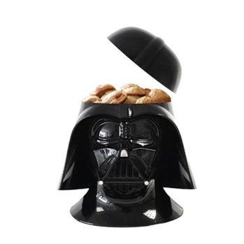 Pojemnik na ciasteczka Star Wars Darth Vader