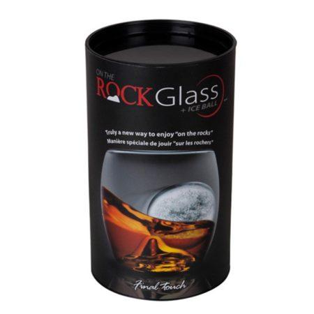Szklanka do whisky – On the rock