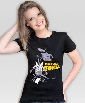 Koszulka damska Bogusław Łęcina