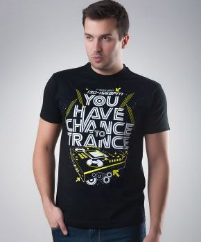 Koszulka Chance to Trance