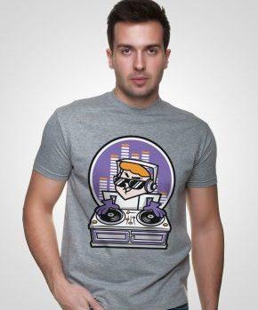 Koszulka DJ Dexter