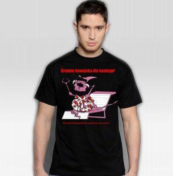 Koszulka Domino Jachaś