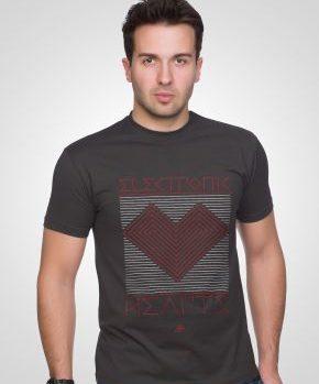 Koszulka Electronic Heartz