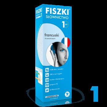 Fiszki - język francuski - Słownictwo 1
