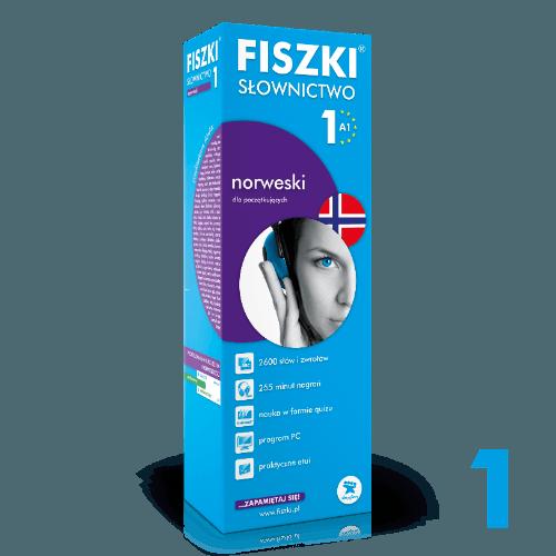 Fiszki Jezyk Norweski Slownictwo 1 Udanyprezent Eu