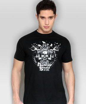 Koszulka Hardcore Sound