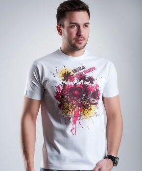 Koszulka Ibiza Open Party