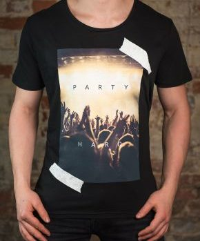 party-hard-t-shirt