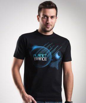 Koszulka Planet Trance