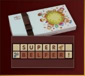 Czekoladki Super Belfer