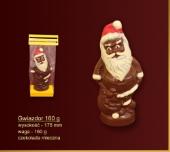 Czekoladki Mały Świąteczny Mikołaj