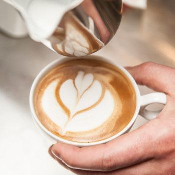 Kurs Domowego Baristy - Ciekawe Kawy Świata - Kraków