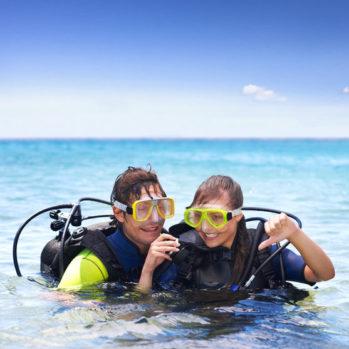 Kurs Nurkowania - Bubblemaker - Dla Dzieci - Dla 3 Osób