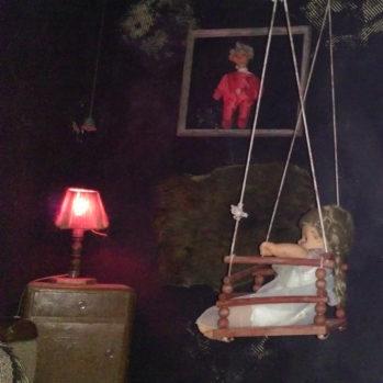 Pokój Dziewczynki - Escape Room