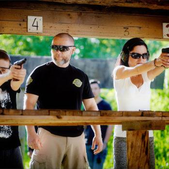 Poznaj Strzelanie dla Dwojga - Lublin